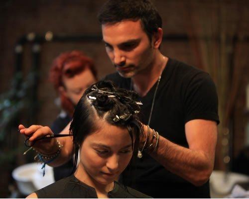New York City Soho Hair Stylist Salon Academy2