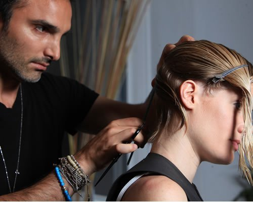 Hair Salon in Manhattan New York City3